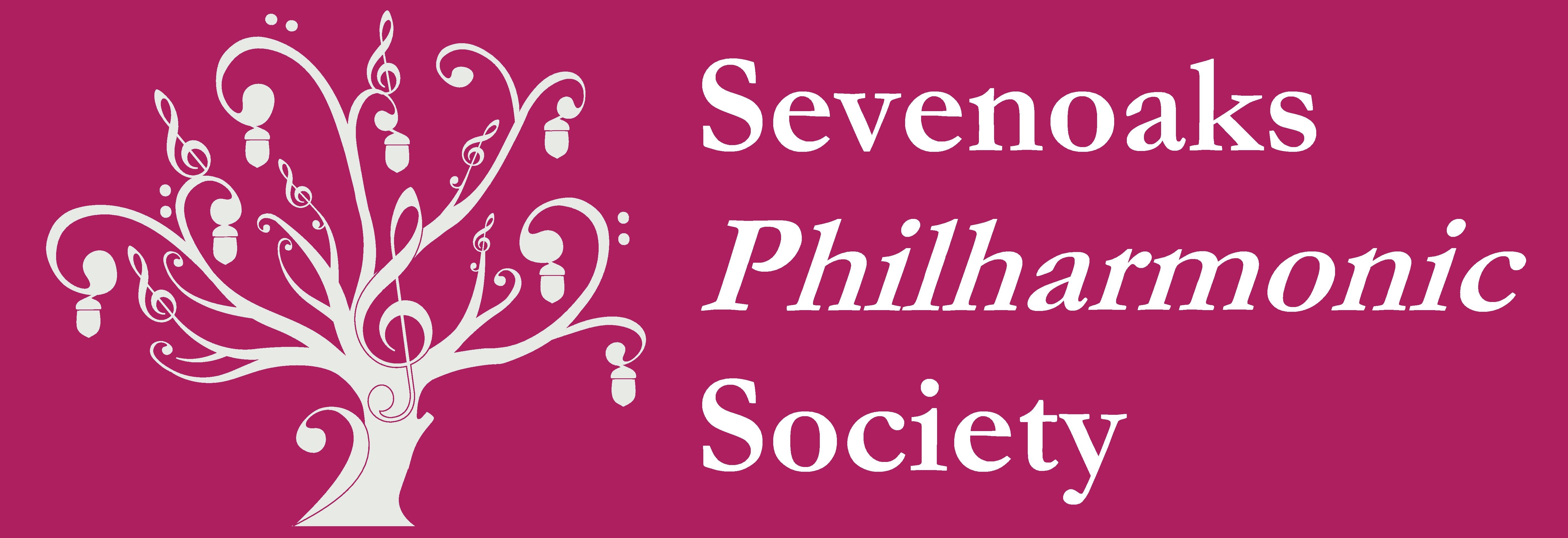 Sevenoaks Philharmonic Society Logo